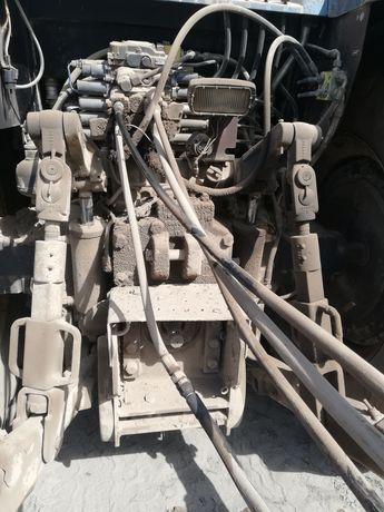 Części skrzyni biegów,tylnego mostu,kabiny Challenger 35,45,55,
