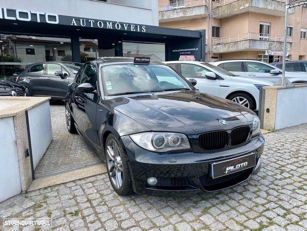 BMW 120 dA