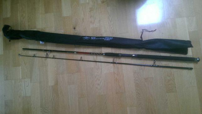 Wędka na ryby Mikado Scr Heavy Pilk 240cm /150-250g