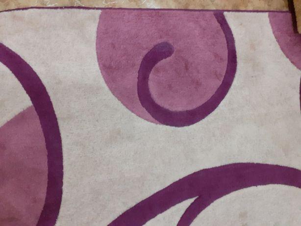 Овальный ковер (ширина 1м80см, длина 4м)