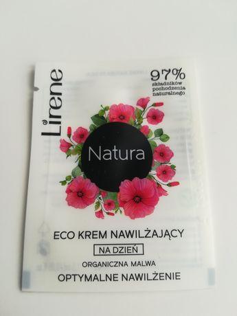Eco krem nawilżający Lirene 1.5 ml 5szt.