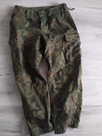 Spodnie wojskowe/moro