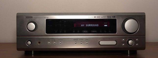 Denon AVR-3802 - AV receiver