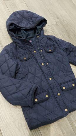 Куртка детская,дитяча курточка,стёганая ветровка
