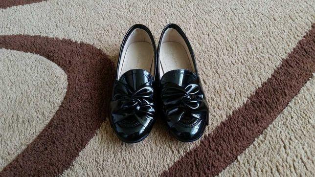 Туфлі Zara розмір 27 стелька 16,5 - 17 см