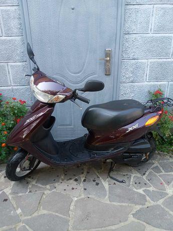 Продам скутер Ямаха джог 36