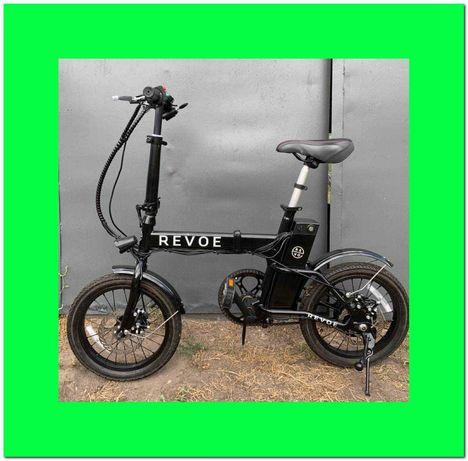 Электрический велосипед REVOE Lite 16 FOLDING (36V 250W 6.3Ah)