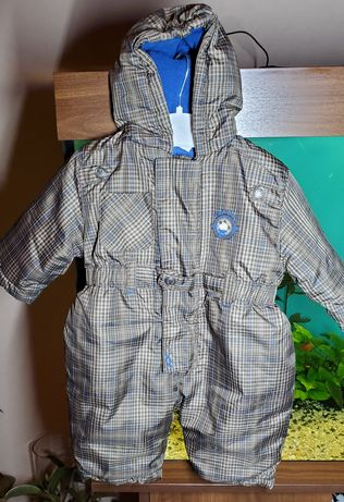 Зимний копбинезон,детская одежда, одежда для мальчика