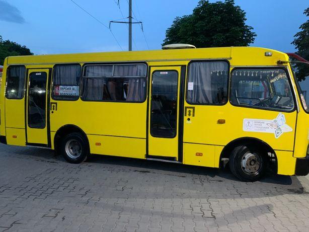Продаж автобус Богдан