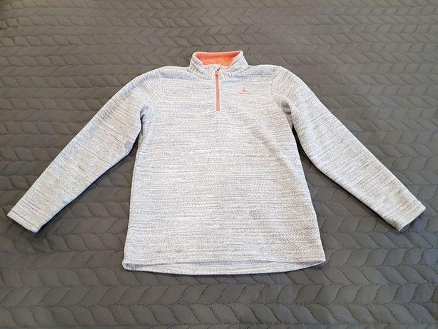 dziecięcy polar bluza Quechua rozm.133/142  10 lat