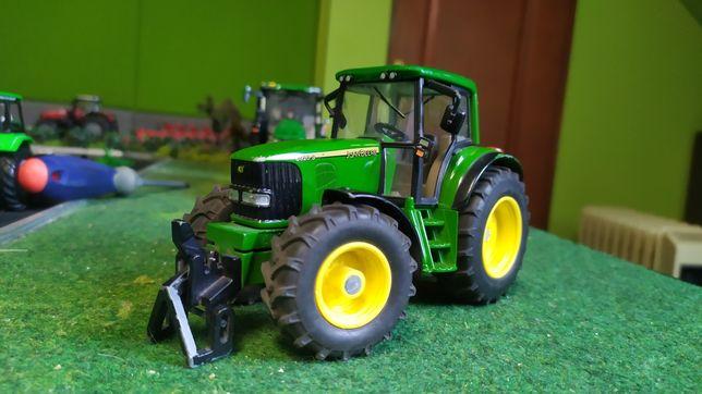 Traktor siku John Deere