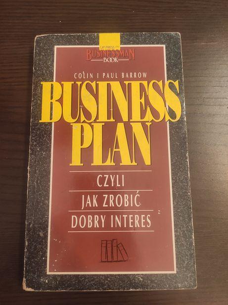 Business plan 1988