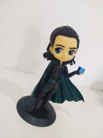 Loki - Boneco/Figura 15cm