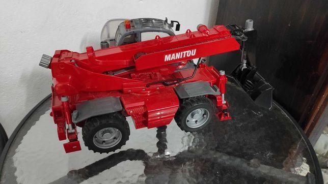 Zabawki Bruder Manitou