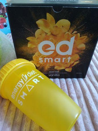 EnergyDiet, ED, Смарты, Ваниль и Шоколад, Сбалансированное питание