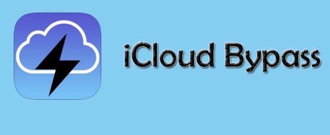 Icloud Bypass/обход блокировки активации