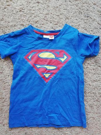 Koszulka superman