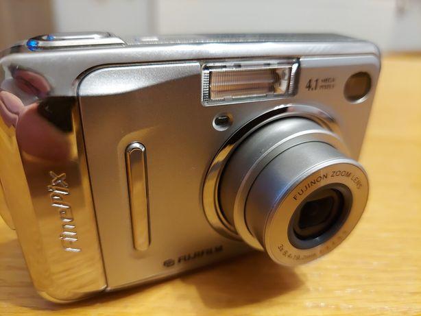 Aparat fotograficzny Fujifilm FinePix A400