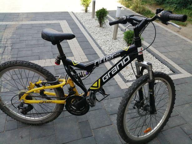 """Sprzedam rower koła 24"""""""
