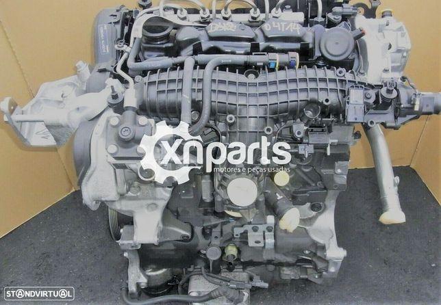Motor VOLVO V90 II Estate (235, 236) 2.0 D4 AWD | 09.18 -  Usado REF. D4204T14