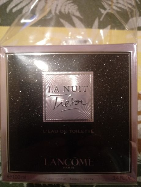 Perfumy Lancome La Nuit 100 ml
