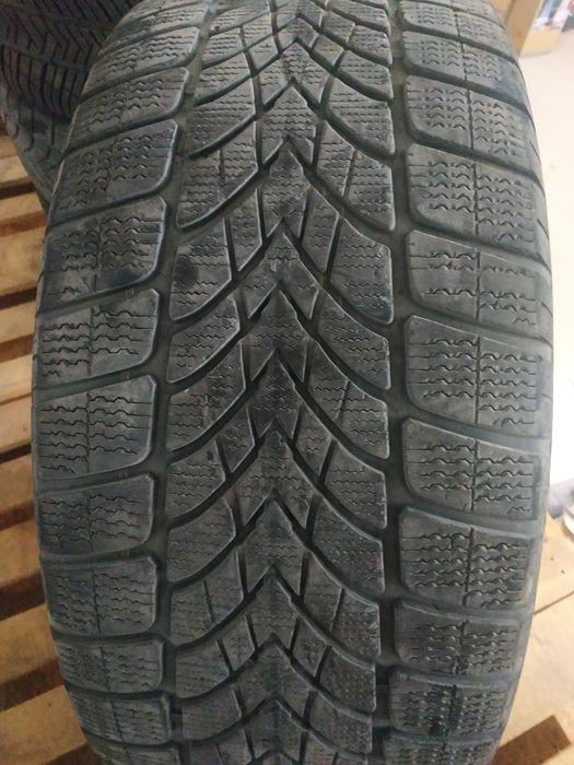 Шини Dunlop 265/45/r20 Львов - изображение 1