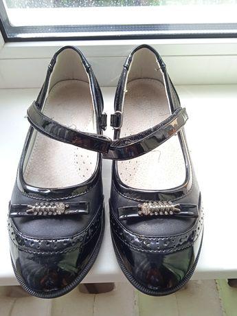 Туфли детские 36