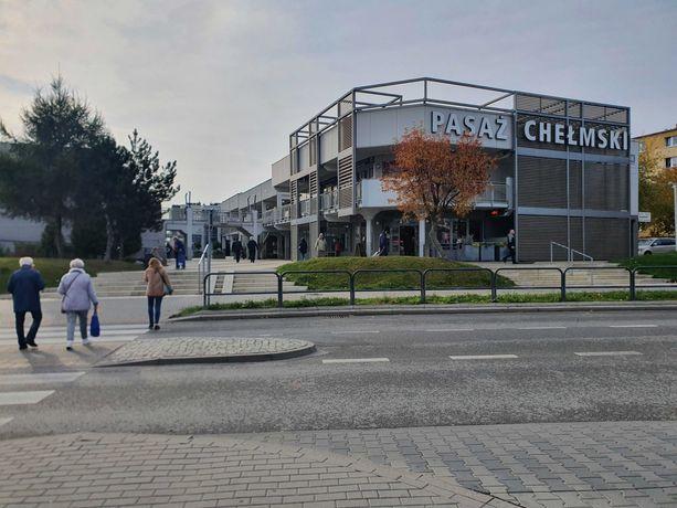 Lokal Handlowo - usługowy Gdańsk Chełm