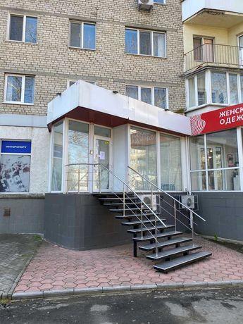 Аренда коммерческого помещения - 66м2 - пр. Центральный 159