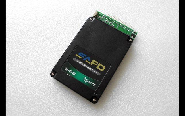 Dysk SSD 16GB do instrumentu KETRON SD1 / SD1 Plus/SD5/X1