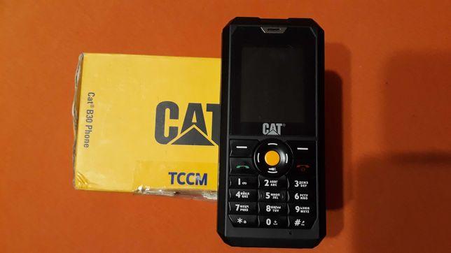 CAT B30 неубиваемый телефон