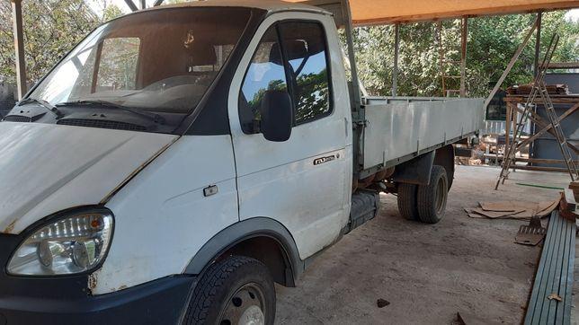 Продам ГАЗель кузов 4#2 метра