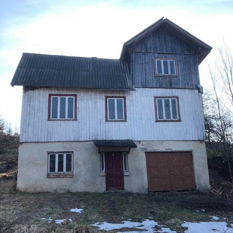 Продам будинок двоповерховий