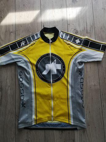 Koszulka rowerowa assos L