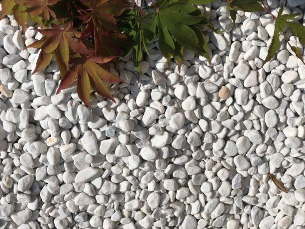 otoczak Carrara, otoczak włoski, Oleśnica grys, żwir,