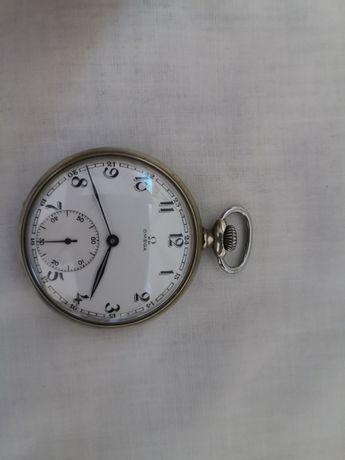 Relógio de bolso Vintage Omega