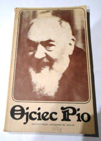 Ojciec Pio Irena Burchacka Novum 1988