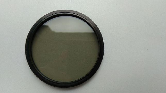 Светофильтр Tiffen Circular Polarizer 67 mm