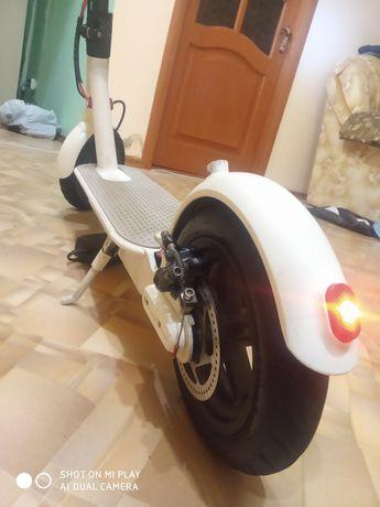 Электросамокат Like bike Scooter
