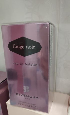 Оригинал Givenchy Lange nior 50 ml edt