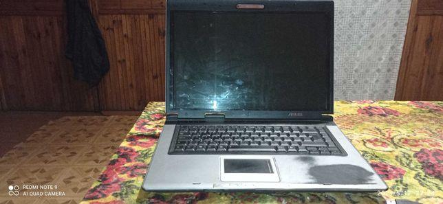 Продам ноутбук Asus X50sl