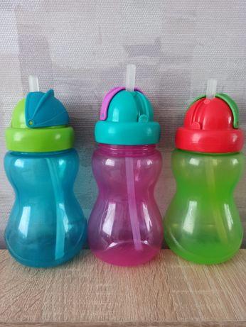 Три поильника canpol babies по цене одного