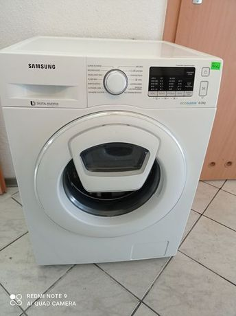 Pralka Samsung Add Wash 8kg! Transport i gwarancja w cenie!