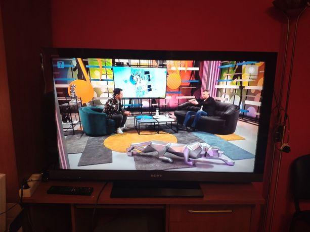 Telewizor Sony Bravia KDL-46EX500 DVB-T