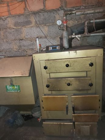 Części do kotła, 25 kW
