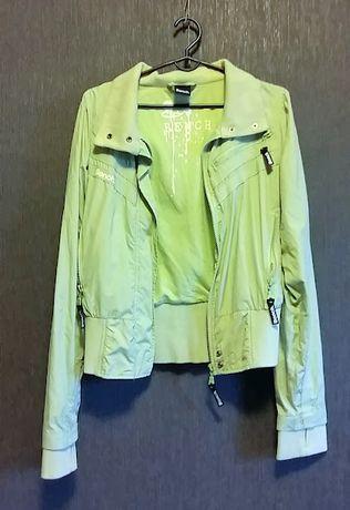 Куртка -ветровка Bench размер S