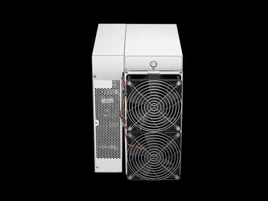 Bitcoins Antminer L7 - 9500MH/s novas importadas p encomenda