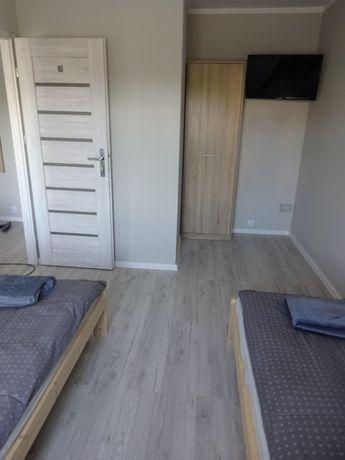 Komfortowe mieszkanie dla pracowników