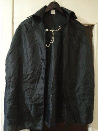 Мантия плащ накидка костюм принца мушкетёра короля вампира