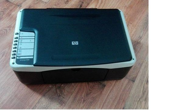 Urządzenie wielofunkcyjne HP Deskjet F2180